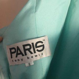 Tony Bowls Dresses - Tony bowls Paris gown